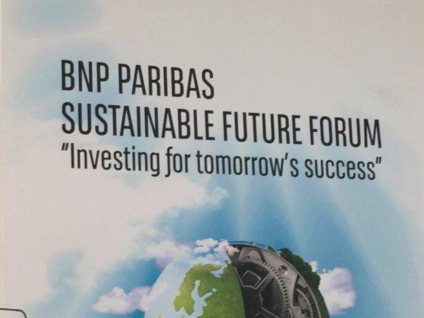 2017-10-04 BNP Paribas Forum