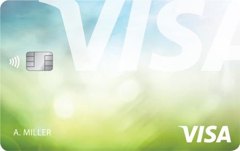2020-06-19 Visa_Upcycled_Karte